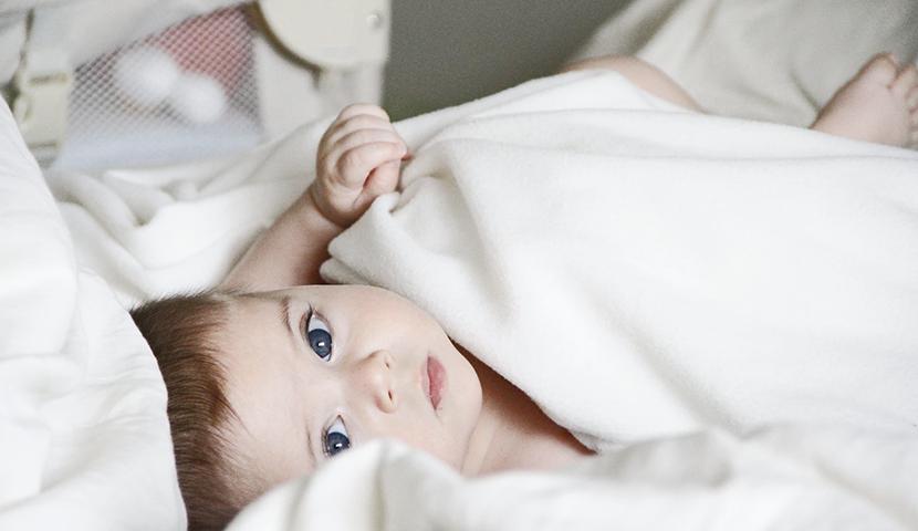 L'ostéopathie pour les nourrissons par Elodie Taveneau Ostéopathe D.O à Puteaux et Chatou